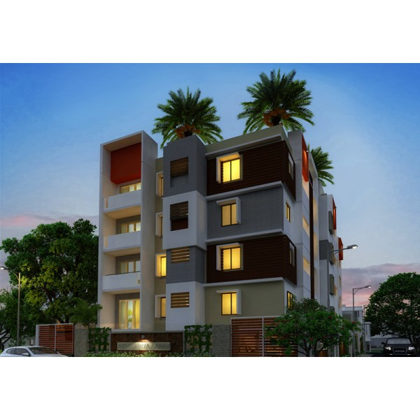 Apartments for Sale Coimbatore | Apartments in Coimbatore ...