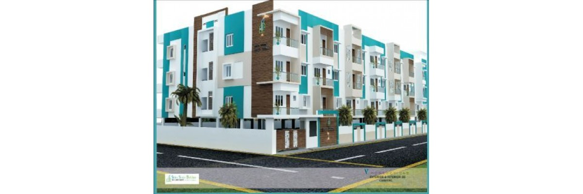 Shiva Shree Builders