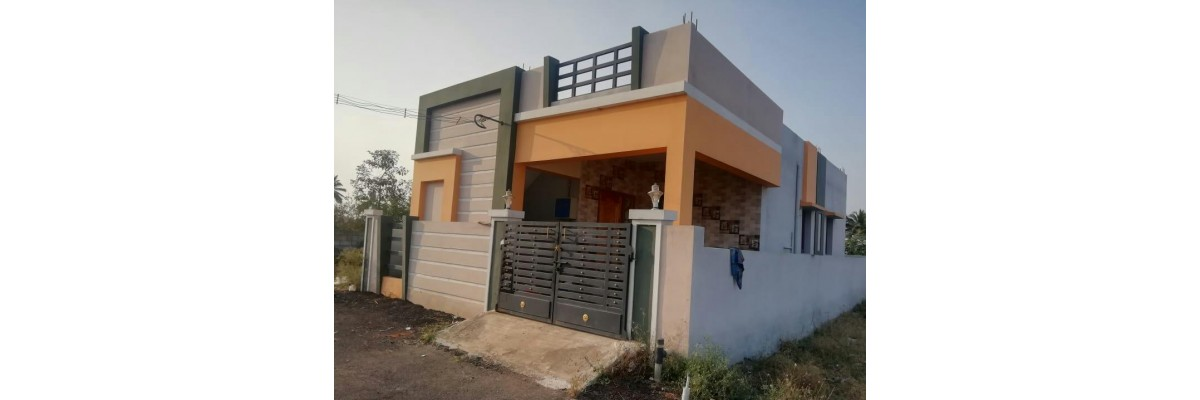 Sri Vinayaga Builders